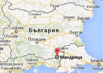 mandritsa map