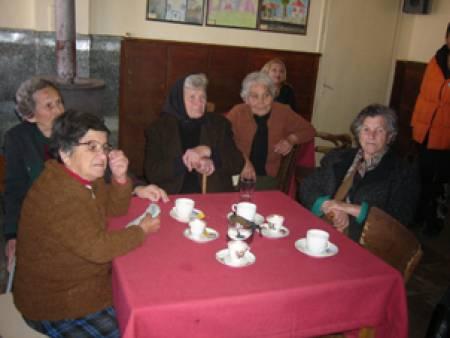 Женско царство… в Родопите